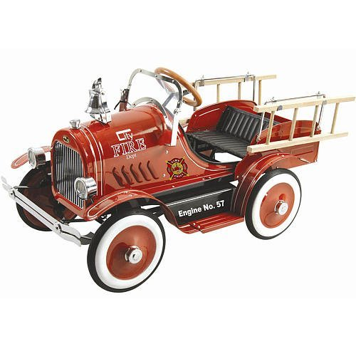 Kalee-Deluxe-Fire-Truck-Pedal-Car-Red-by-Big-Toys