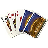Lantern Press Chicago, Illinois - The Windy City - The Bean (Playing Card Deck - 52 Card Poker Size With Jokers)