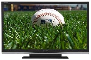 Sharp Aquos LC46D64U 46-Inch 1080p LCD HDTV (2008 Model)