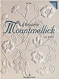 echange, troc Pat Trott - La Broderie Mountmellick : Les bases