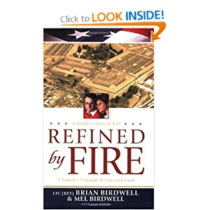 Refined Fire: A Family's Triumph of Love and Faith