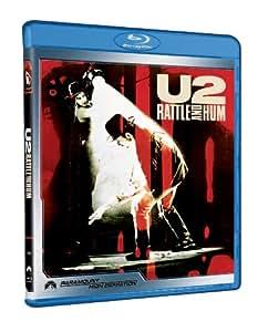U2 Rattle and Hum   [Blu-ray]