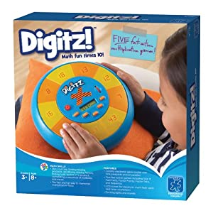 Learning Resources Digitz