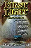 img - for First Light: Short Fiction book / textbook / text book
