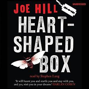 Heart-Shaped Box | [Joe Hill]