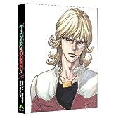 TIGER & BUNNY SPECIAL EDITION SIDE BUNNY (初回限定版) [Blu-ray]