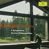 ブラームス:交響曲第1番&第2番&第3番&第4番