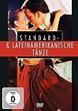 echange, troc Standard & Lateinamerikanische Tanze [Import anglais]