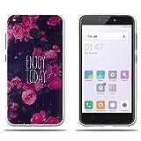Xiaomi Redmi 4X Case, [Full Body TPU Cover] [Anti-Slip] [Shock Absorption] Luxury Lightweight and Slim 360 Protective Case for Xiaomi Redmi 4X