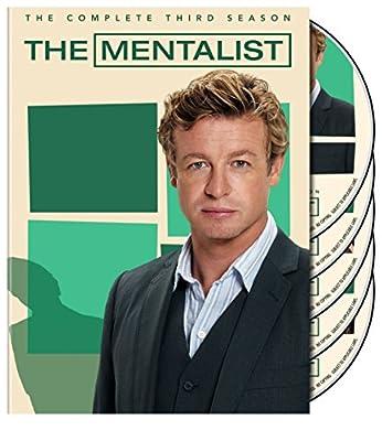 The Mentalist: Season 3