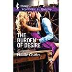 The Burden of Desire | Natalie Charles