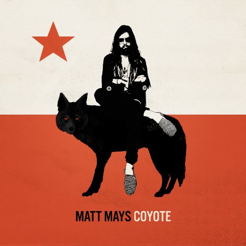 Matt Mays - Coyote