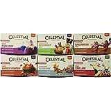Celestial Seasonings Holiday Tea Variety 6-pack