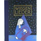 """Wiegenlieder: Texte und Melodien mit Harmonien. Mit CD zum Mitsingenvon """"Frank Walka"""""""