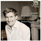 Mozart: Keyboard Music Vol. 3