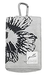 Golla G1236 Smart Bag - 1 Pack - Retail packaging - Gray