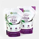 Chosen Foods Chia Seeds, 10 LBS