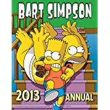 Bart Simpson - Annual 2013 (Annuals 2013)by Matt Groening