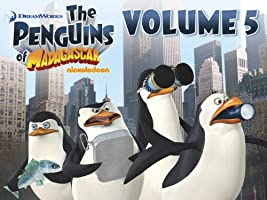 The Penguins of Madagascar Season 5