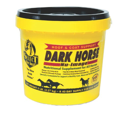 Select The Best Dark Horse Nu-Image 5 Lb