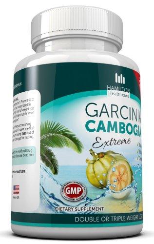 Pure Garcinia Cambogia Cleanse