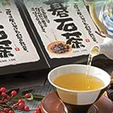 【大豊の碁石茶】