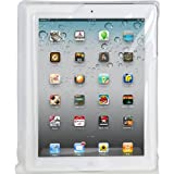 DiCAPac Waterproof Case for iPad and iPad2 - White