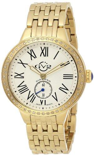Gevril 9101 - Reloj