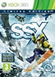 SSX Limited Edition (XBOX 360)