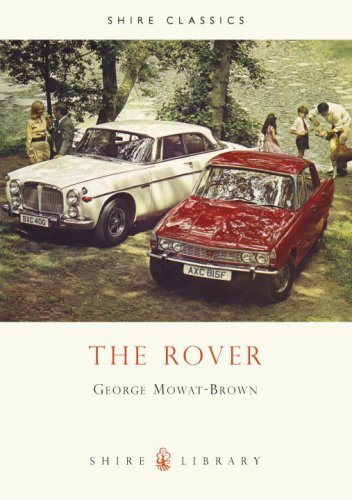 The Rover (Shire Library)