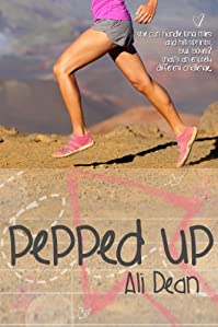 (FREE on 6/22) Pepped Up by Ali Dean - http://eBooksHabit.com