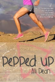 Pepped Up (Pepper Jones Book 1)