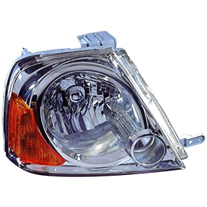 2000-2008 Polaris Indy Super Sport 550 Halogen Headlight Bulb