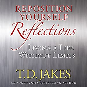 Reposition Yourself Reflections Audiobook