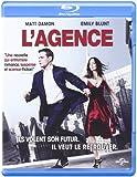 L'Agence [Blu-ray]