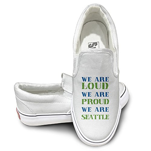 EIFJ3P Rave Green Slogan White Unisex Canvas Casual Fashion Sneaker For Lovers Size 44 Without Lacing