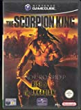 The scorpion king rise of the akkadian - GameCube - PAL UK