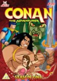 Conan The Adventurer - Series 1 [1992] [DVD]