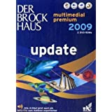 "Der Brockhaus multimedial 2009 premium Update DVD f�r Win Vista/XP/2000, Mac und Linuxvon ""Bibliographisches..."""