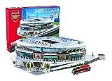 Giochi Preziosi 70037351 - Puzzle 3D Emirato Estadio Arsenal