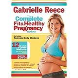 Reece;Gabrielle Complete Pregnby Gabrielle Reece