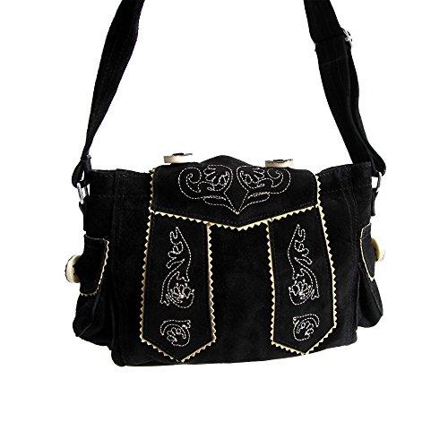 Almbock-Trachten-Tasche-Betti-in-schwarz-fr-Damen-modern-fr-Hochzeit-oder-Oktoberfest-kaufen-in-Lederhosen-Design-aus-Rinds-Leder