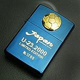 zippo U-23 2000' サッカー ボール