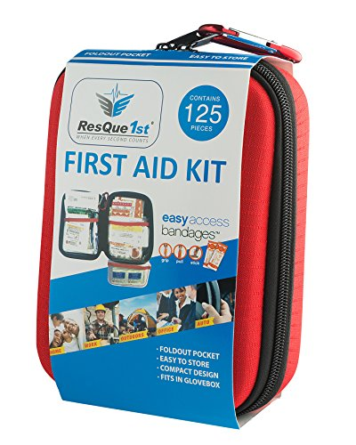 ResQue1st-Hard-Shell-Complete-First-Aid-Kit-125-Piece