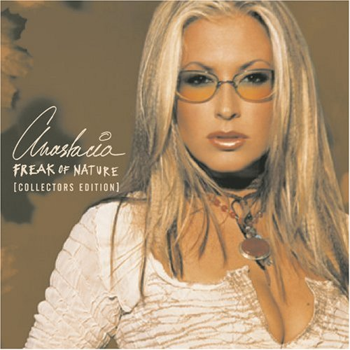 Anastacia - The Best Of Anastacia - Zortam Music