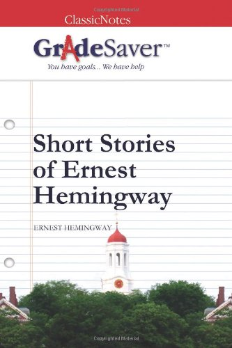 "short stories of ernest hemingway ""hills like white elephants   hills like white elephants summary and analysis short stories of ernest hemingway study guide"