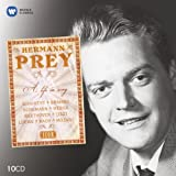 ICON: Hermann Prey: A Life In Song