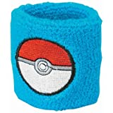 Image of Pokemon Sweat Bands (4 count)