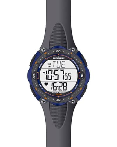 Sneakers Reloj YP08400A04