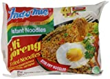 Indo Mie Mi Goreng 80 g (Pack of 40)
